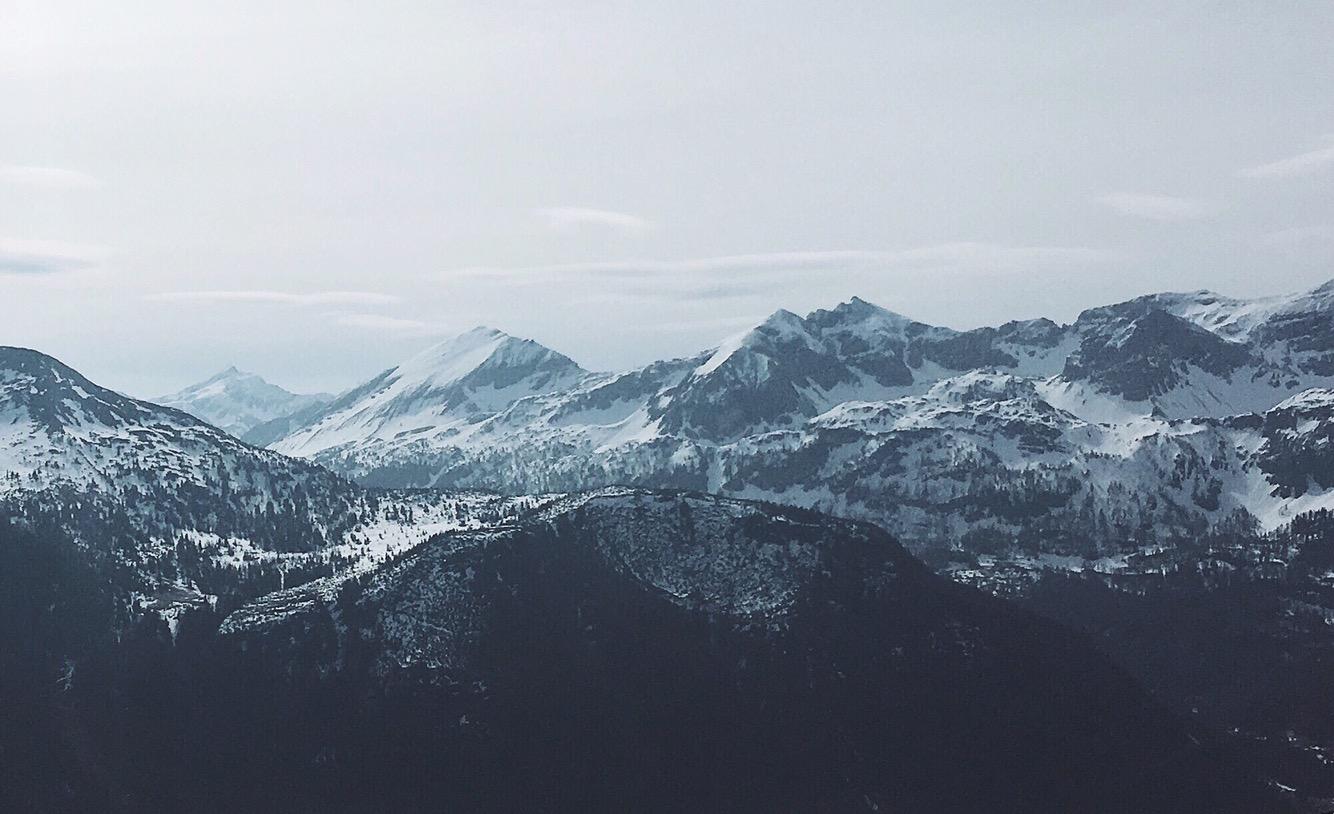 Austria Ski Trip| Travel Diary