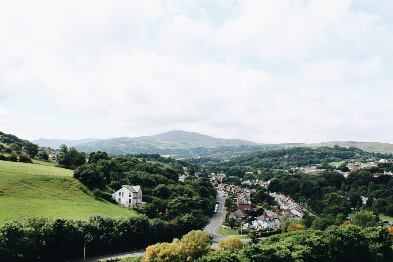 Llandudno, Wales | Day 4 & 5