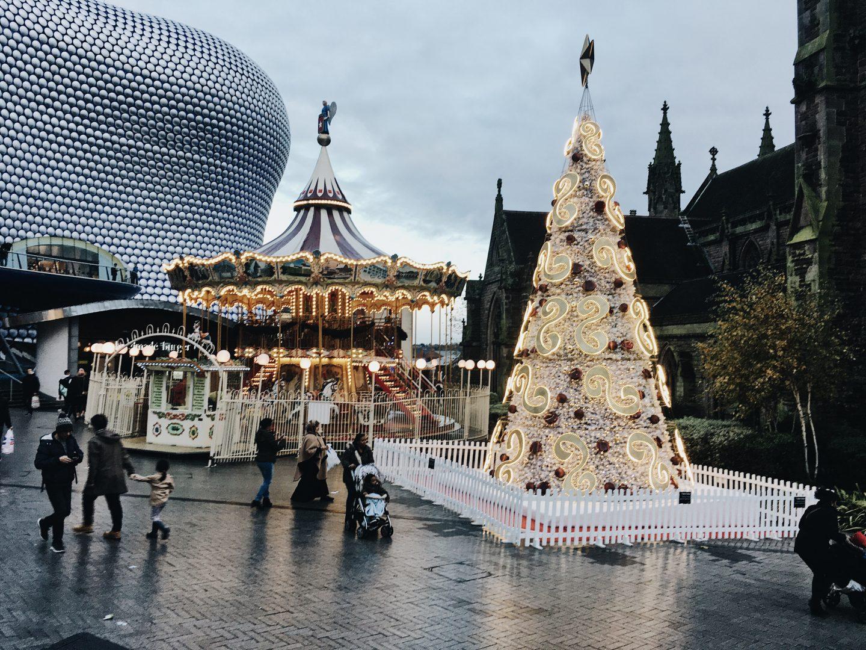 Visiting The German Christmas Markets | Blogmas Day 2