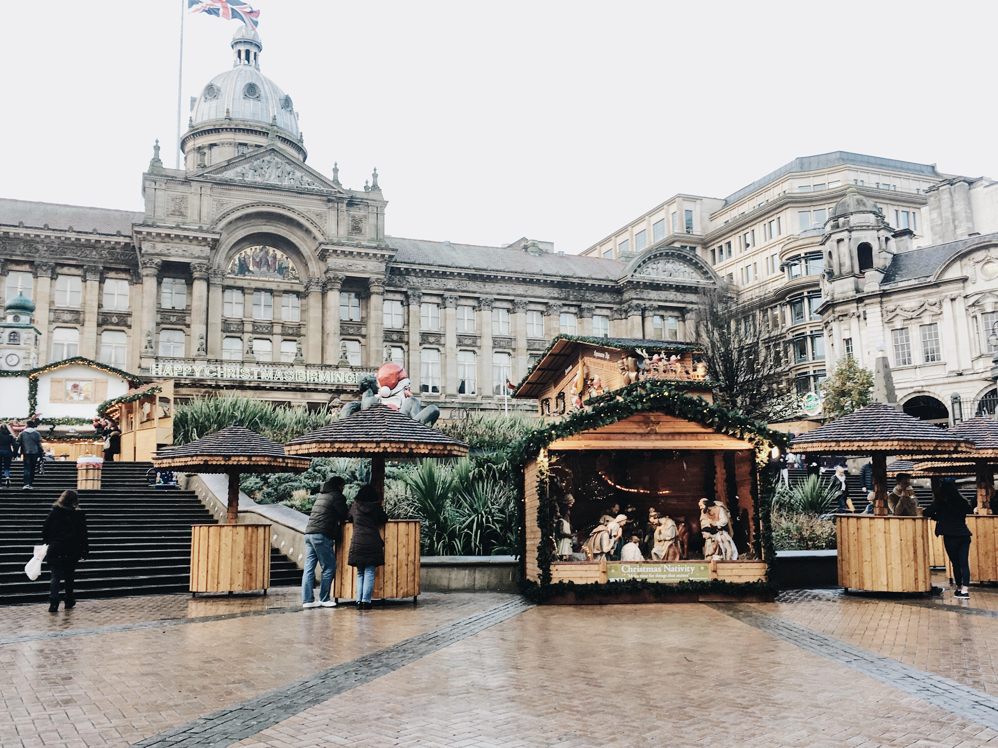 Birmingham Christmas