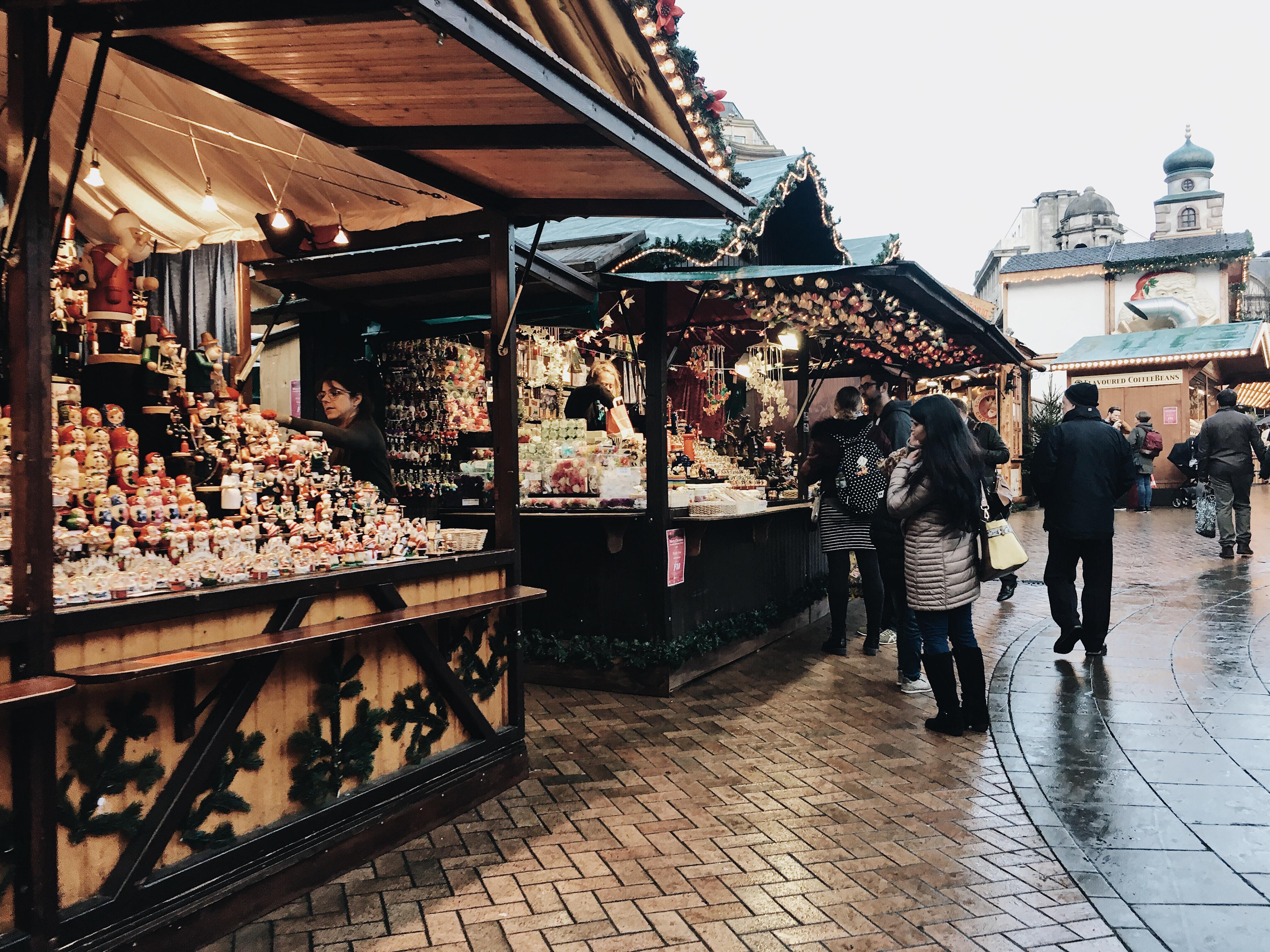 Blogmas Travel Post