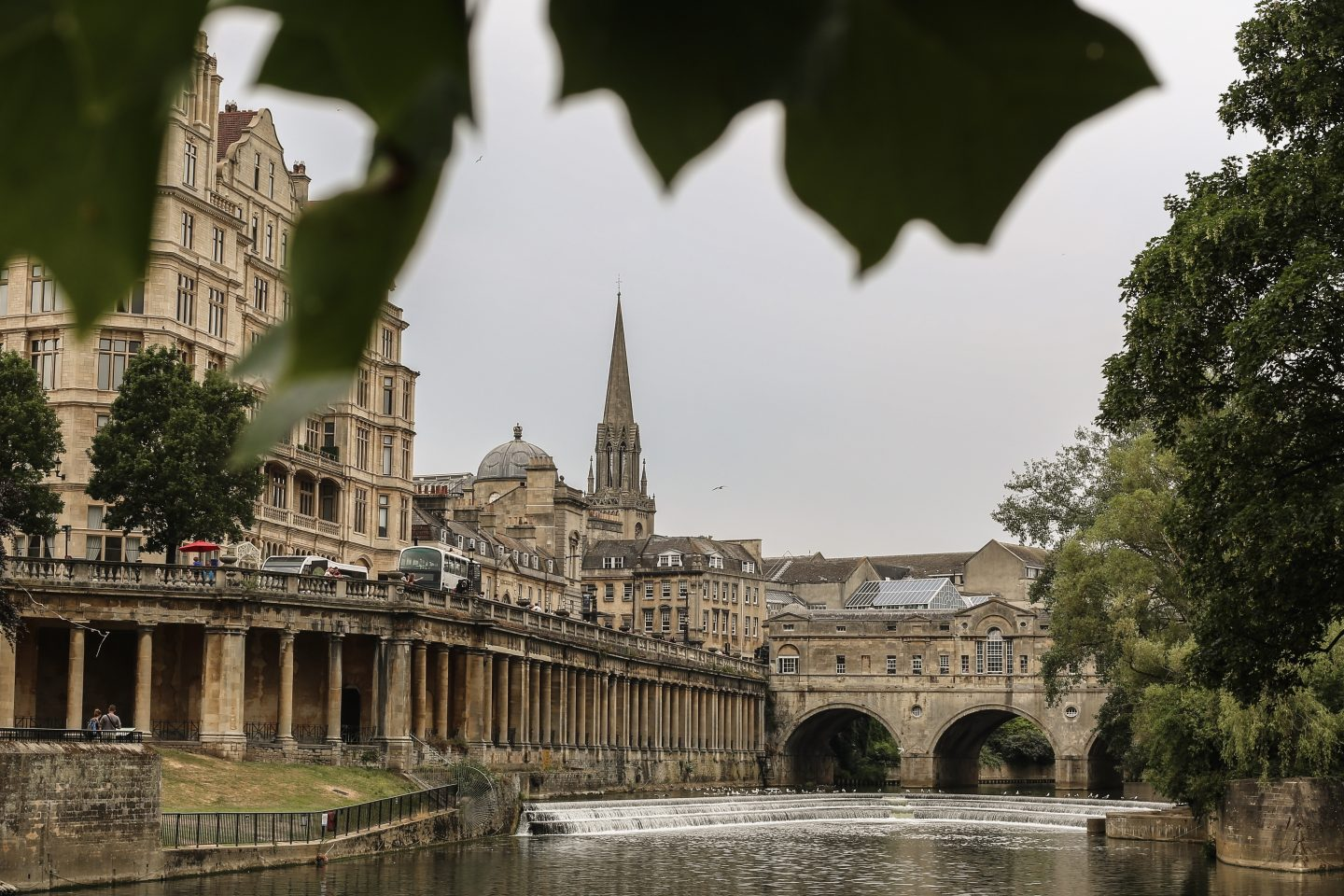 A Weekend Away In Bath | 19th Birthday