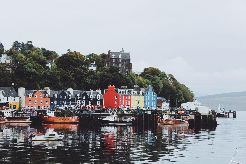 Isle Of Mull | Scotland