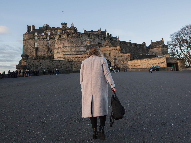 Edinburgh-Castle-Scotland